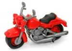 Cross--Motorrad