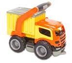 GripTruck Container