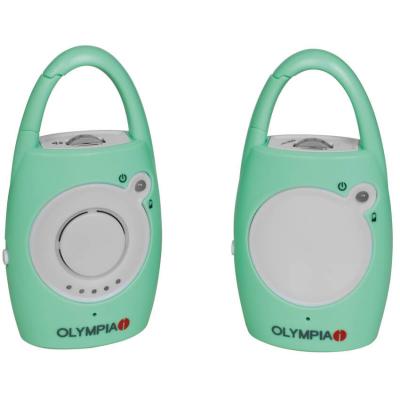 Babyphone, Canny, OLYMPIA