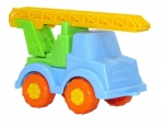 Little Star Feuerwehrwagen
