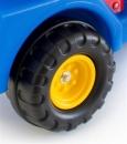 Rad für Truck No. 1