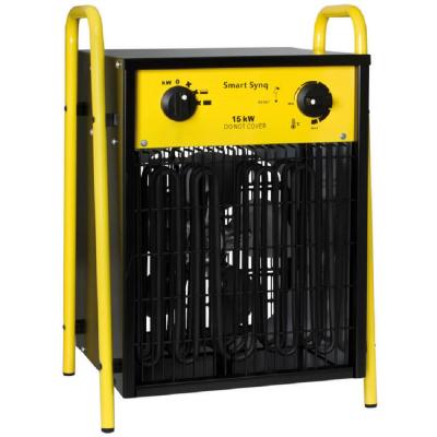 Industrieheizlüfter, 400V/15kW
