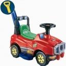 Rutscher Jeep mit Griff