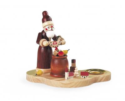 Müller-Kleinkunst aus dem Erzgebirge® seit 1899 Kerzenhalter Bescherung