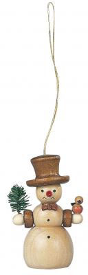 Müller-Kleinkunst aus dem Erzgebirge® seit 1899 Baumbehang