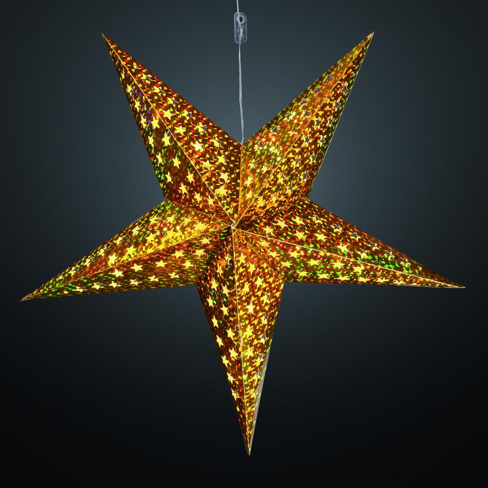 Weihnachtsstern Außen Led : led weihnachtsstern durchmesser 60 cm www versand ~ Watch28wear.com Haus und Dekorationen