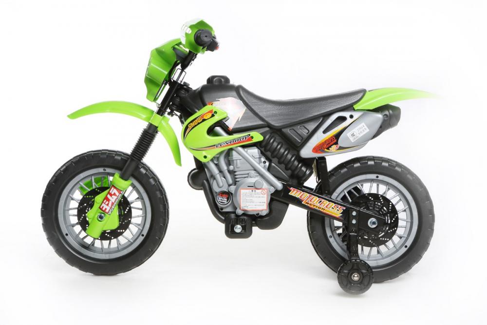 kinder elektrofahrzeug mini motocross 6v www versand. Black Bedroom Furniture Sets. Home Design Ideas