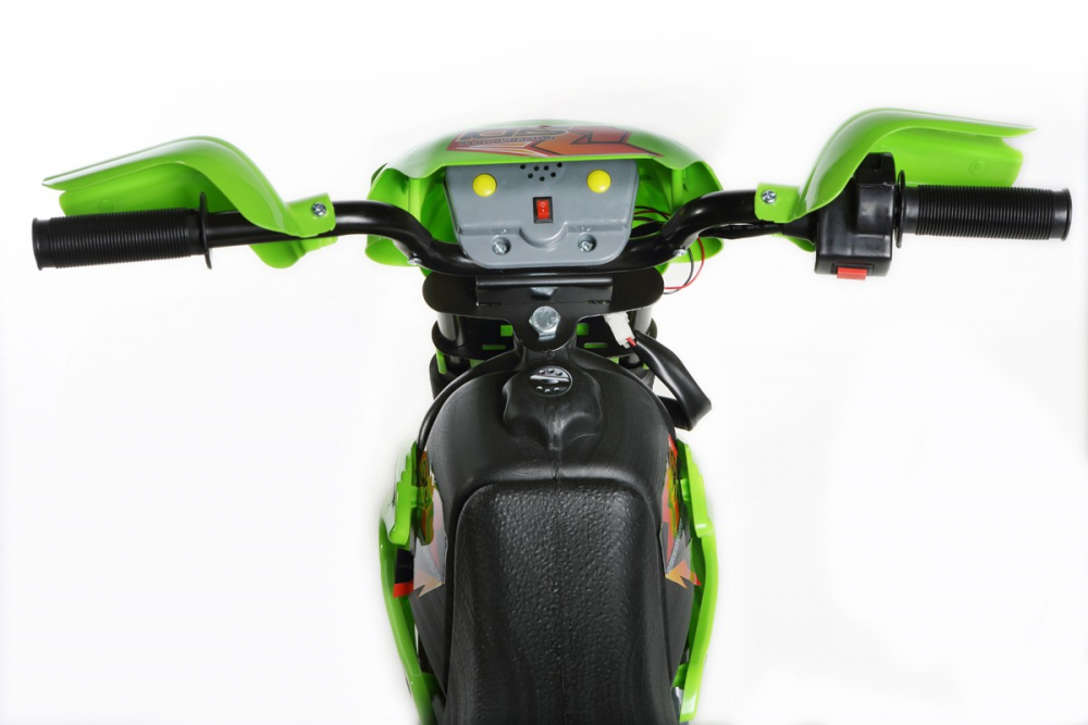 kinder elektrofahrzeug mini motocross 6v. Black Bedroom Furniture Sets. Home Design Ideas