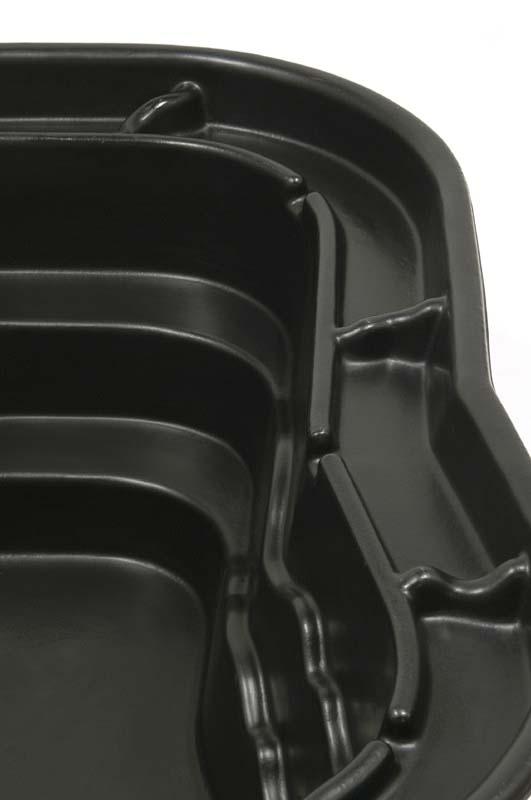 ubbink teichbecken ocean ii fertigteich teich fass www versand. Black Bedroom Furniture Sets. Home Design Ideas