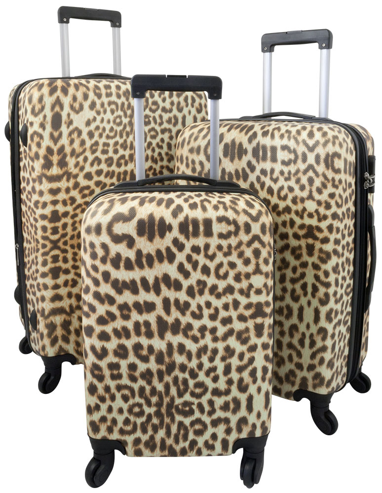 kofferset 3 tlg trolley set reisekoffer www versand. Black Bedroom Furniture Sets. Home Design Ideas