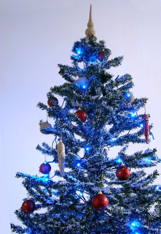 weihnachtsbaum mit schneefall schnee led licht musik 2 m www versand. Black Bedroom Furniture Sets. Home Design Ideas