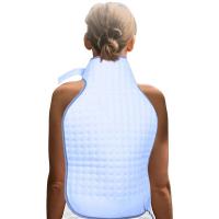 Syntrox Elektrischer Rückenweste mit Fernbedienung