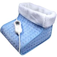 Syntrox Atmungsaktiver Elektrischer Fußwärmer Wasilla