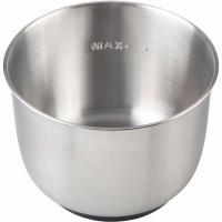 Syntrox Küchenmaschine Food Processor Knetmaschine schwarz KM-250W Delight