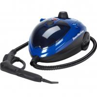 Syntrox Dampfreiniger Dampfstrahler Blau