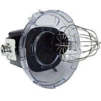Syntrox Küchenmaschine Knetmaschine Edelstahl-Behälter, 4 Liter, Syntrox Germany schwarz