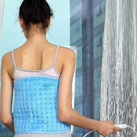 Syntrox Wärmegürtel mit Fernbedienung