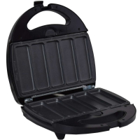 Syntrox French Toast Maker Arme Ritter Chefmaker SM-1300W French