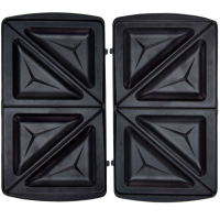 Syntrox Sandwichplatten für Chef Maker SM-1300W