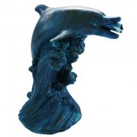 Ubbink Delfin (1) - Ø9-13 mm - H18 cm