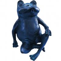Ubbink Frosch (1) - Ø9-13 mm - H20,5 cm