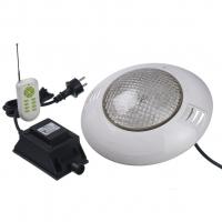 Ubbink Poolspot LED Unterwasser-Spot 406 RGB mit Fernbedienung