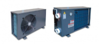 Ubbink Heatermax Inverter 70 - W?rmepumpe - 5,6 - 4,2 kW, Pool max 60m?
