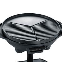 Severin Barbecue-Kugelstandgrill PG 8541