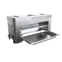ASTEUS® Family V2- 800° Elektro Infrarot Grill