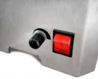 ASTEUS® Candle Light 650° Infrarot Elektro Tischgrill
