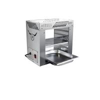 ASTEUS® beefy - 800 Grad Infrarot Elektro Grill