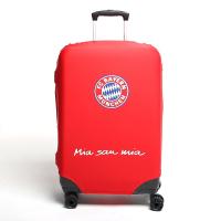 flexible Kofferhülle Bayern München 57-67 cm