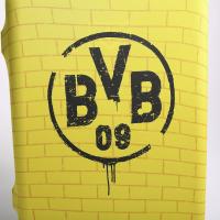 flexible Kofferhülle Borussia Dortmund BVB 67-77 cm