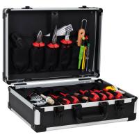 Lehrlings-Werkzeugkoffer, 25-teilig