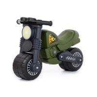 Polesie Motorrad Military