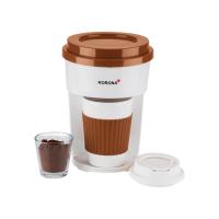 Korona Kaffeeautomat, To Go 12202, 400W