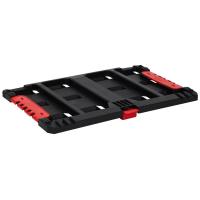 MILWAUKEE Adapter, Packout, für Maschinen und Werkzeuge in HD Boxen