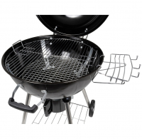 Barbecue-Kugelstandgrill, BBQ Grill