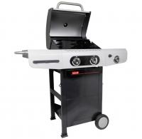 Koopmann Barbecue Gasgrill Grillwagen Grill BBQ