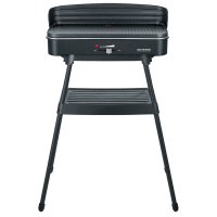 Severin Barbecue-Standgrill, PG 8533, 2200W