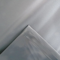 Ubbink AQUALINER - Teichfolie - PVC, als Fertigmaß, gefalten, Stärke 0,5mm - 6 x 7 m