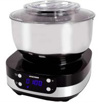 Syntrox Küchenmaschine Knetmaschine, 5Liter,  800 Watt