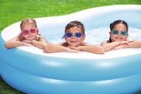Bestway Family Pool Lagune