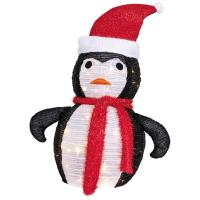 Star Trading LED-Figur Tecidy Pinguin