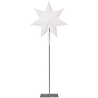 Star Trading Weihnachtsstern-Tischleuchter Sensy