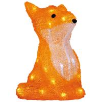 LED-Fuchs  H 27 cm