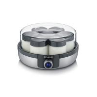 Severin Digitaler-Joghurtbereiter JG 3521