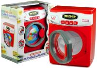 Kinderwaschmaschine Waschmaschine Spielzeug Sound&Licht Haushaltsgerät Gerät