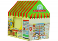 Spielhaus Lebensmittelgeschäft