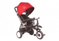 Dreirad PRO400 Rot